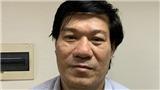 Cơ quan Cảnh sát điều tra Bộ Công an khởi tố vụ án tại Trung tâm Kiểm soát bệnh tật Hà Nội