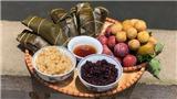 Tết Đoan Ngọ mùng 5/5 Âm lịch: Sự tích và tục lệ người Việt