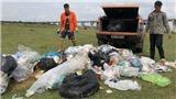 Cần thiết xây dựng mô hình mới ngăn ô nhiễm vùng ven sông Hồng