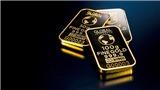 Giá vàng hôm nay 10/10 cập nhật mới nhất diễn biến thị trường