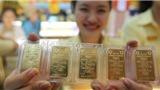 Giá vàng hôm nay 14/10 loanh quanh mốc 56 triệu đồng