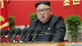 Đại hội lần thứ VIII đảng Lao động Triều Tiên: Nhà lãnh đạo Kim Jong-un được bầu làm Tổng Bí thư