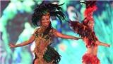 Du khách vui quên lối về với Carnaval Hạ Long