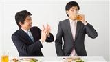 Giải pháp 'độc đáo' từ Nhật Bản cho người rối loạn tiêu hóa do uống rượu bia