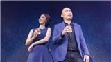 Nghệ sĩ hài Thu Trang cấm chồng uống bia ban đêm