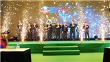 Chính thức khai trương Vietnam Sport Show 2018 tại Hà Nội
