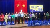 Hành trình 'Larue - Mùa xuân ấm áp'của HEINEKEN Việt Nam tiếp tục mang phần quà ý nghĩa đến các gia đìnhkhó khăn tại An Giang