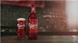 Carlsberg ra mắt phiên bản bia Red Barley giới hạn dành riêng cho người hâm mộ Liverpool FC