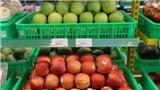 Vì sao phụ nữ chuộng trái cây nhập khẩu?