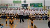 Nhà máy La Vie tại Long An đạt tiêu chuẩn AWS