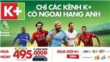 Ngoại hạng Anh khởi tranh: Tuyển thủ Việt Nam háo hức xem MU đại chiến Chelsea