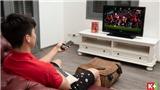 MU đại chiến Arsenal: Duy Mạnh, Đình Trọng tạm quên tình bạn để cổ vũ 'đội nhà'
