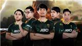 JBO đồng hành cùng 496 Gaming - Đội tuyển Dota 2 hàng đầu Việt Nam