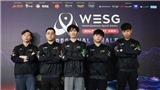 Phỏng vấn 496 Gaming – Khao khát vinh quang tại đấu trường Sea Games 30
