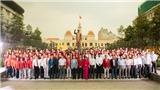 Nestlé MILO tài trợ vàng cho Đoàn thể thao Việt Nam tham gia SEA Games 30