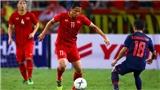 Tiền đạo Anh Đức: Hành trình mới sau khi rời tuyển Việt Nam