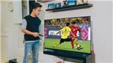 Bình luận viên Anh Quân: 'Ông Park là chìa khoá cho giấc mơ vàng SEA Games'