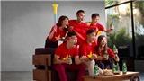 Lần đầu tiên đội tuyển bóng đá nam nâng cúp vàng SEA Games: Không chỉ là chiến thắng vẻ vang, đó là niềm tự hào Việt Nam