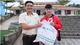 Huda gửi trao 8000 phần quà Tết nghĩa tình tới các gia đình miền Trung