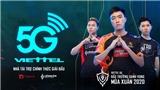 Khởi động giải đấu Viettel 5G đấu trường danh vọng mùa xuân 2020