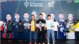 Công bố giải chuyên nghiệp Liên Quân Mobile 'Viettel 5G đấu trường danh vọng mùa xuân 2020'