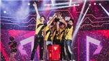 Chung kết Đấu Trường Sinh Tồn Mùa Xuân 2020: V Gaming đánh bại Team Flash để giành ngôi vô địch