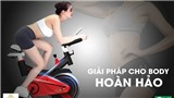 Tác dụng của xe đạp đối với sức khỏe