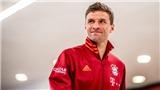 Thomas Mueller – Siêu sao… bình thường của Bundesliga