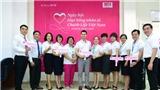 Chubb Life Việt Nam tổ chức ngày hội hiến máu nhân đạo tại TP HCM