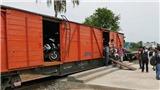 Vận tải  Bắc Nam - Giúp bạn gửi xe máy từ Hà Nội và Sài Gòn uy tín, nhanh chóng