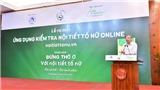 80% phụ nữ Việt Nam không biết mình bị suy giảm nội tiết tố nữ