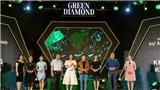 Chính thức mở bán 'Kiệt tác công nghệ xanh'Green Diamond gây sốt thị trường miền Bắc