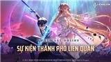 Liên Quân Mobile X Sword Art Online Alicization War of Underworld