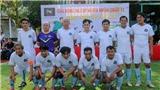 Cup Bóng đá Nghĩa Nhân Xuân Tân Sửu 2021: Cú huých thời đại dịch Covid- 19