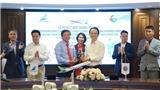 Bamboo Airways là nhà tài trợ Vàng Giải bóng chuyền Vô địch quốc gia 2021