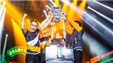 YOMOST ĐẤU TRƯỜNG SINH TỒN MÙA XUÂN 2021: BTS lên ngôi vô địch!