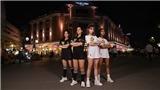 Dàn hotgirl 'tiếp lửa'cho trận cầu siêu kinh điển Real Madrid vs Barcelona