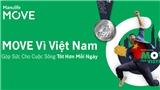 Manulife Việt Nam nhận giải thưởng vì đóng góp trong cải thiện sức khỏe cộng đồng