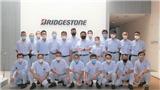 Bridgestone lần thứ hai nhận giải thưởng lớn từ Toyota
