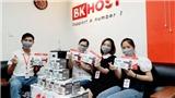 BKHOST tặng 5000 khẩu trang y tế, đồng hành cùng doanh nghiệp đẩy lùi Covid-19
