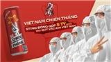 Suntory PepsiCo cùng Việt Nam chung tay đẩy lùi đại dịch