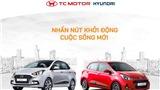 Hyundai Yên Bái: Khởi động ngày mới thiêm phơi phới cùng Hyundai i10