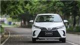 Sở hữu Toyota Vios 2021 trong tháng 6 với ưu đãi hơn 30 triệu đồng