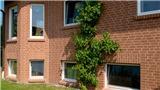 Gạch lát Clinker: Vật liệu xanh, thân thiện môi trường