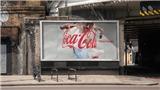 Coca-Cola ra mắt chiến lược thương hiệu toàn cầu mới