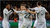 Kết quả chương trình dự đoán 'Trước giờ bóng lăn' trận CSKA Moscow - M.U