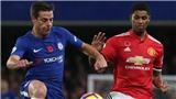 Kết quả chương trình dự đoán 'Trước giờ bóng lăn' trận Chelsea 1-0 M.U