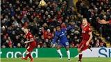 Kết quả dự đoán có thưởng trận Liverpool - Chelsea cùng 'TRƯỚC GIỜ BÓNG LĂN'