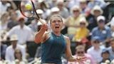 Hạ Sloane Stephens ở Chung kết Pháp mở rộng, Simona Halep lần đầu giành Grand Slam