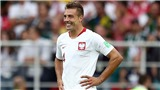 Video clip bàn thắng Ba Lan 1-2 Senegal
